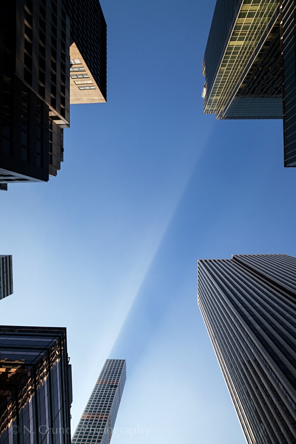 432 Park Avenue Sky Shadow 3