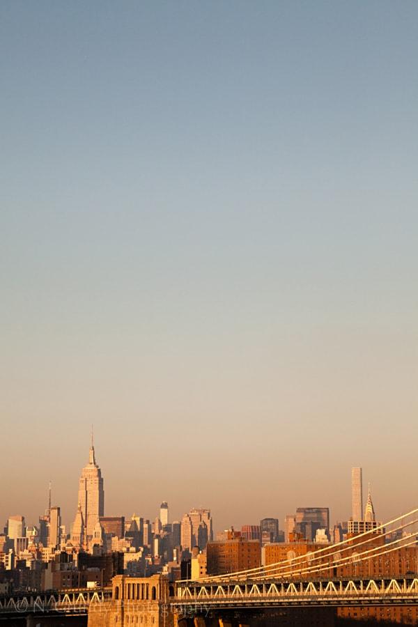 432 Park Avenue & Empire State