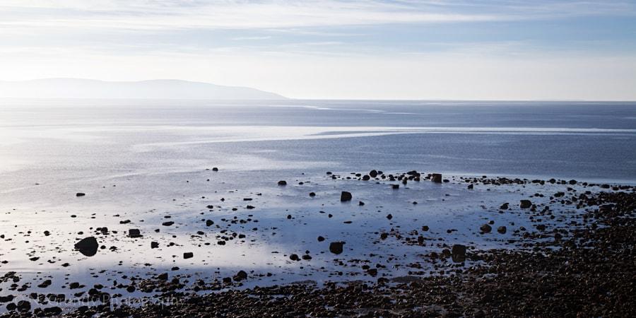 Aerial photographer in Galway the Burren
