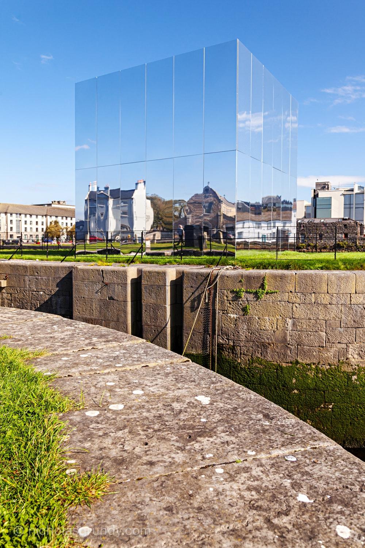 Galway 2020 Mirror Pavilion