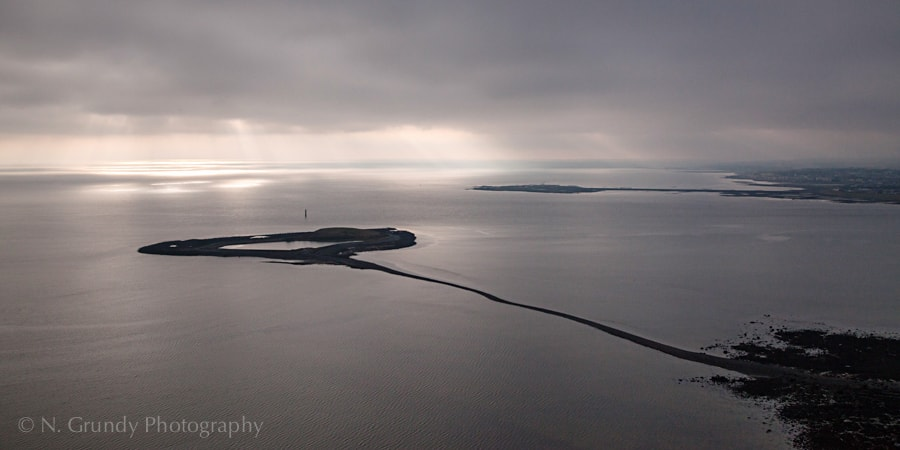 Galway by Galway Aerial Videographer
