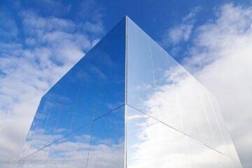 Mirror Pavilion Galway Arts