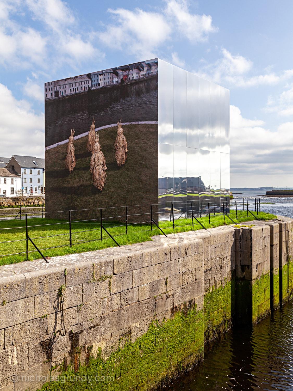 Galway 2020 Corn Work