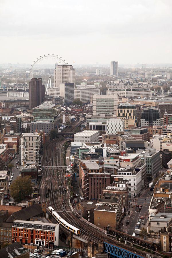 Southwark London Photo