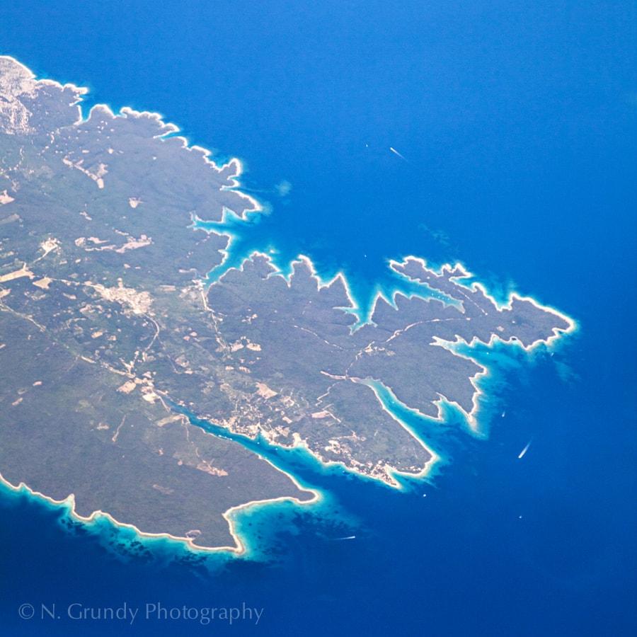 Adriatic Island
