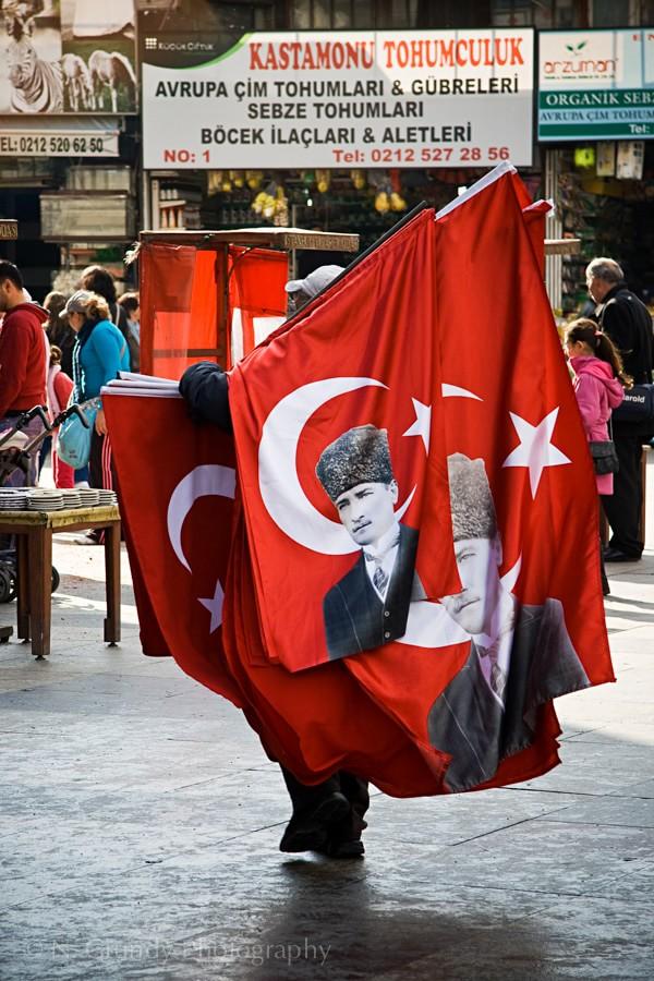 Ataturk Istanbul