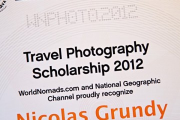Award winning Galway Photographer