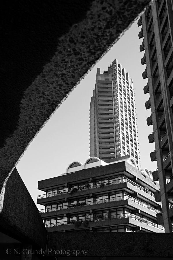 Barbican, London Photo