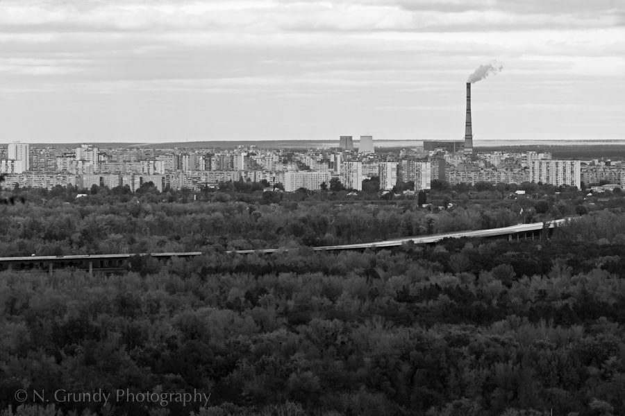 Beautiful Ukraine by Industrial Photographer