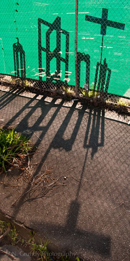 Brunswick Shadows