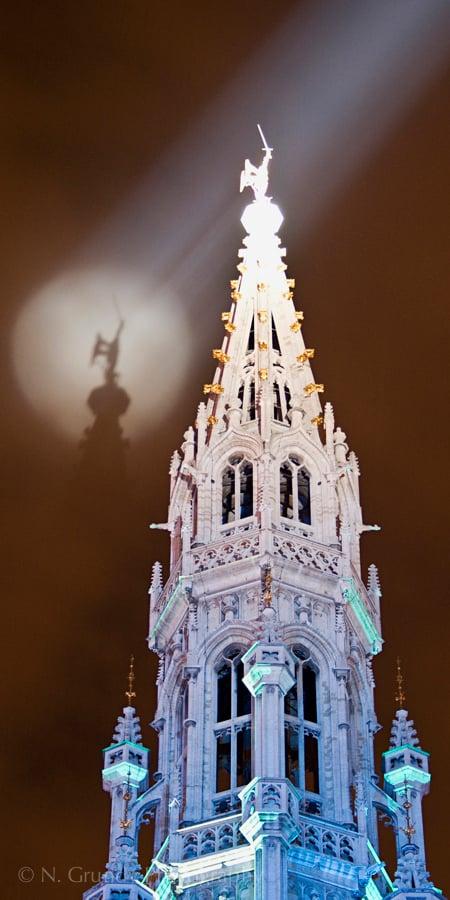 Brussels Festival of Lights