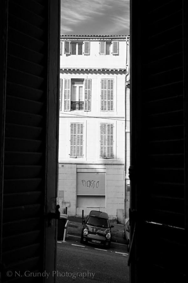Chez Chun, Marseille