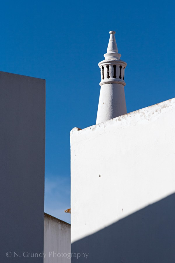 Algarve Chimney