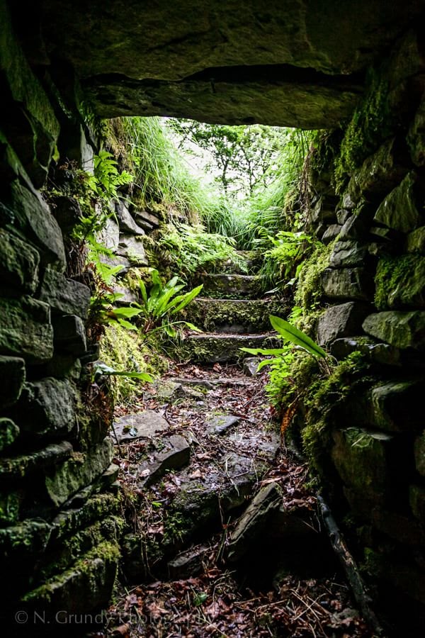 Clogher Ringfort Photo by Photographer in Galway