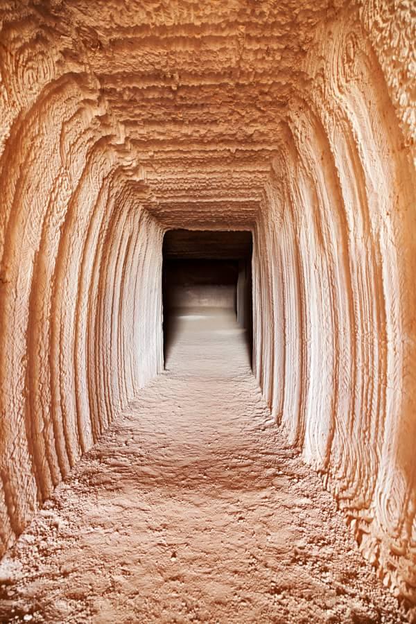 Underground Mine, Coober Pedy