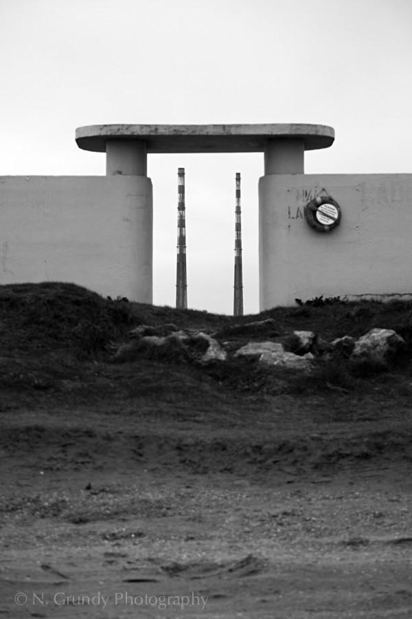 Doorway Stacks by Industrial Photographer in Dublin