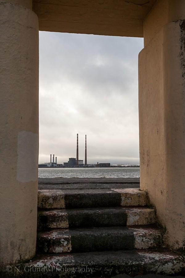 Doorway to Dublin by Photographer in Dublin