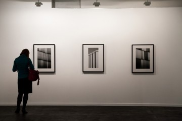 Dublin Industrial Photography Exhibition