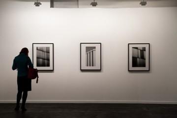 Dublin Industrial Photography Exhibition