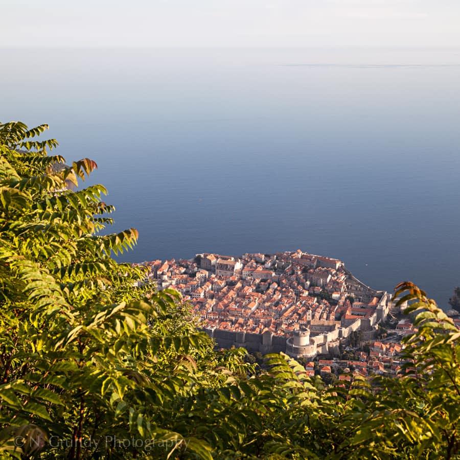 Dubrovnik View