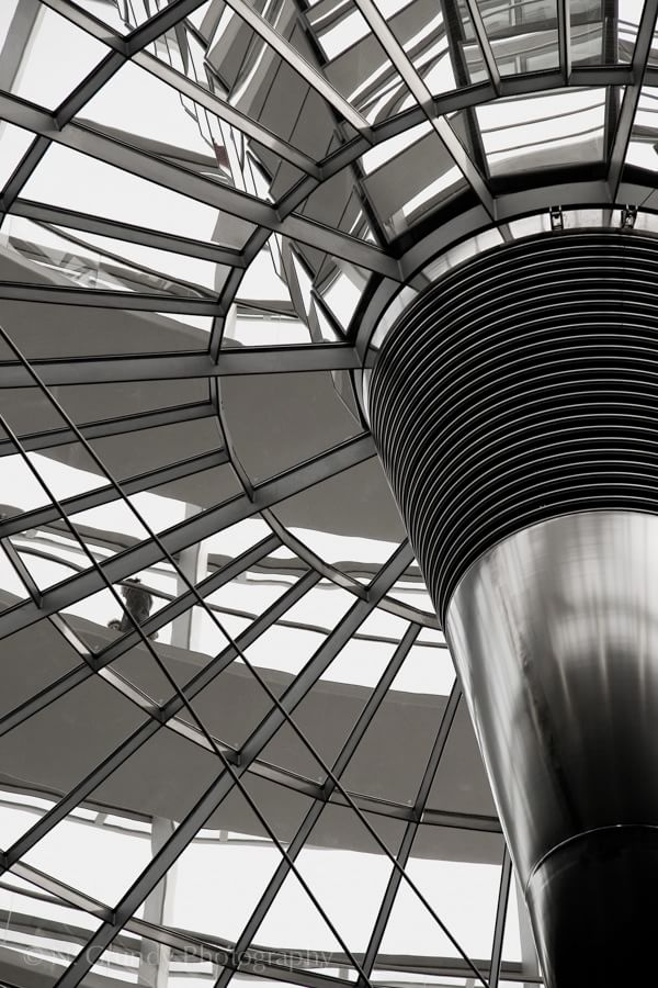 Reichstag by Galway Architecture Photographer