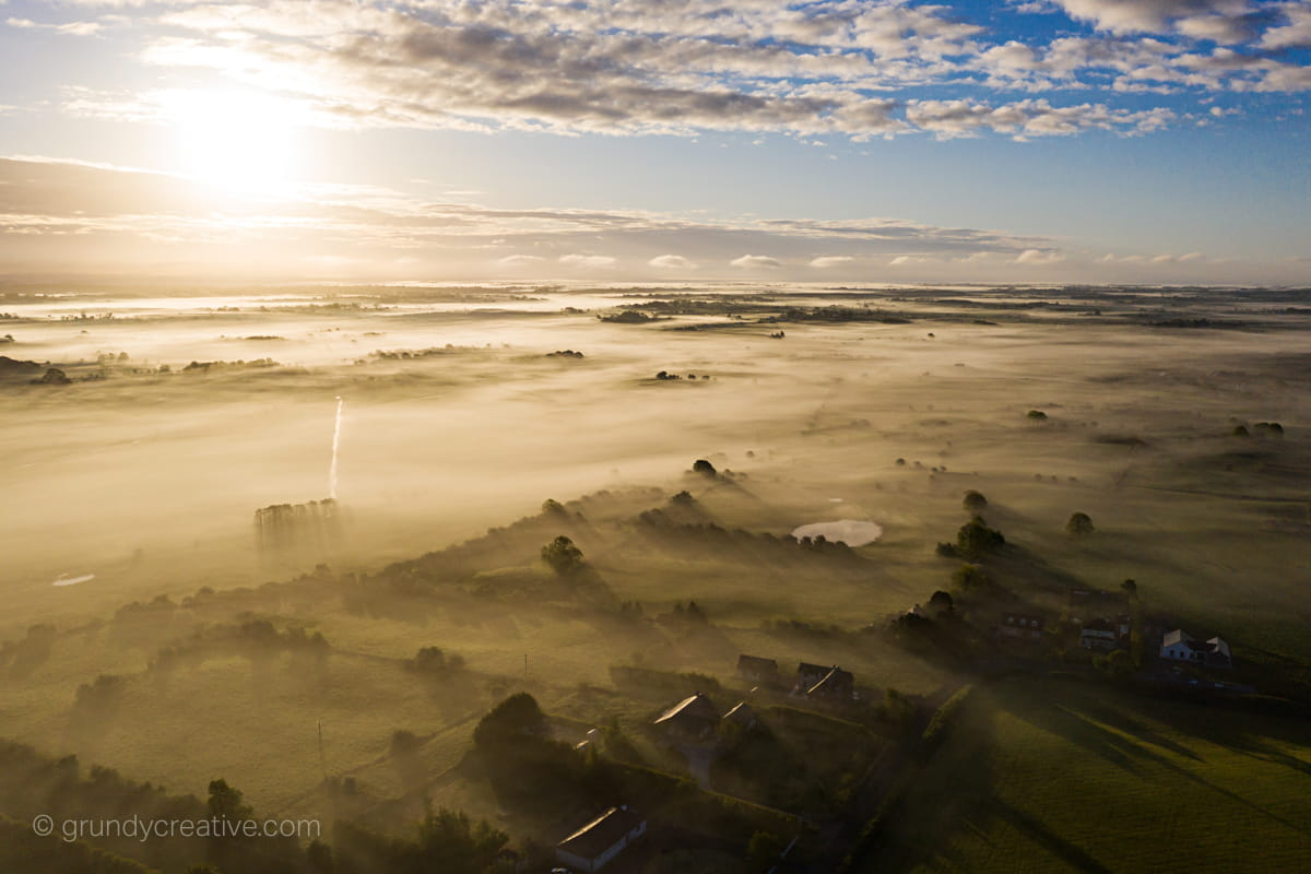 Aerial photographer Galway | Nicholas | Grundy Galway Drone