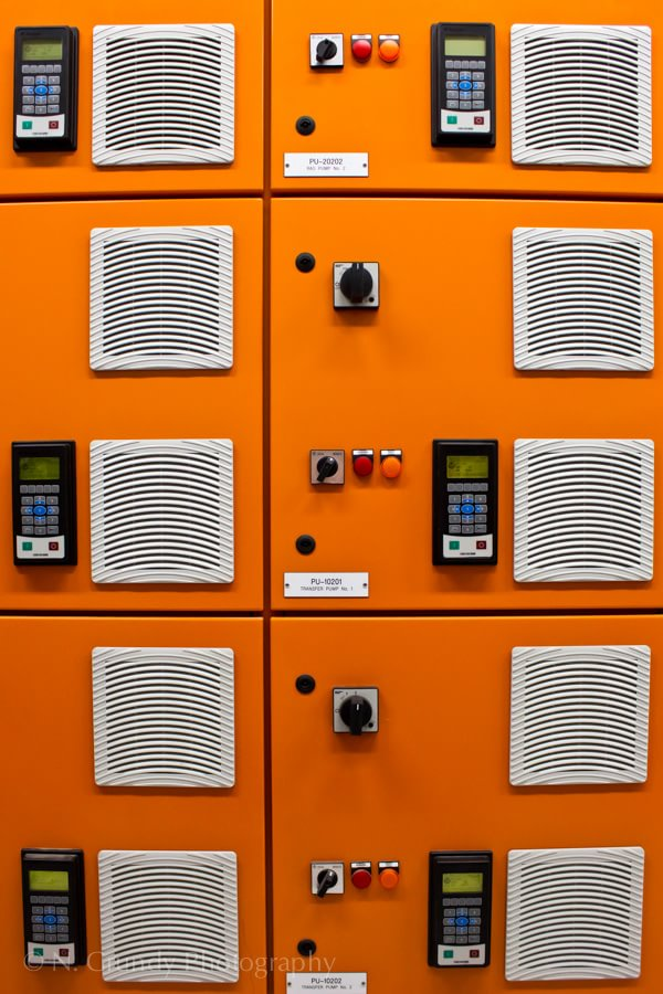 Control Panel Photo Galway Product Photographer