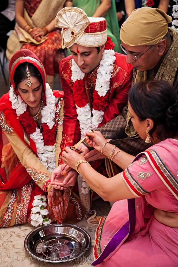 Hindu Wedding Ceremony 2