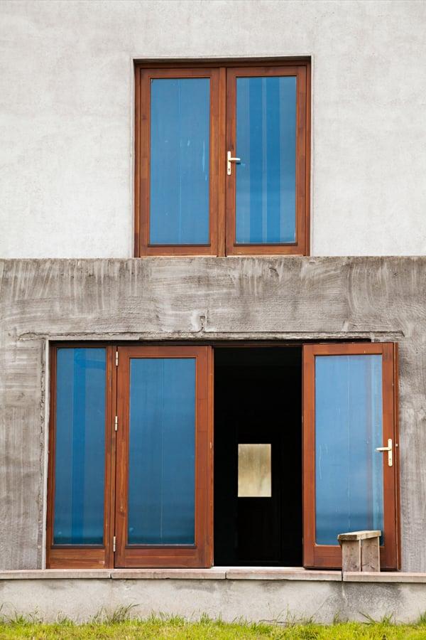 Irish Property Collapse Fine Art Photo