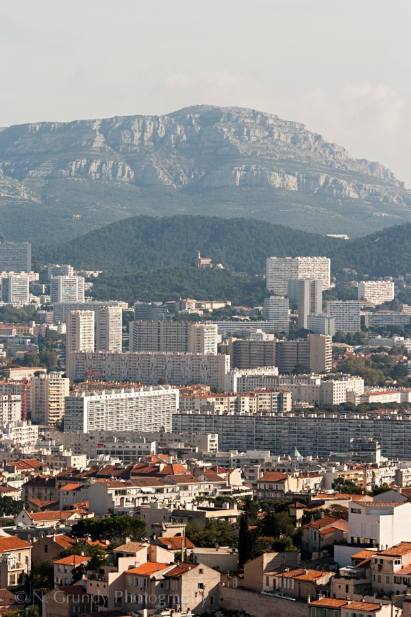La Cite, Marseille