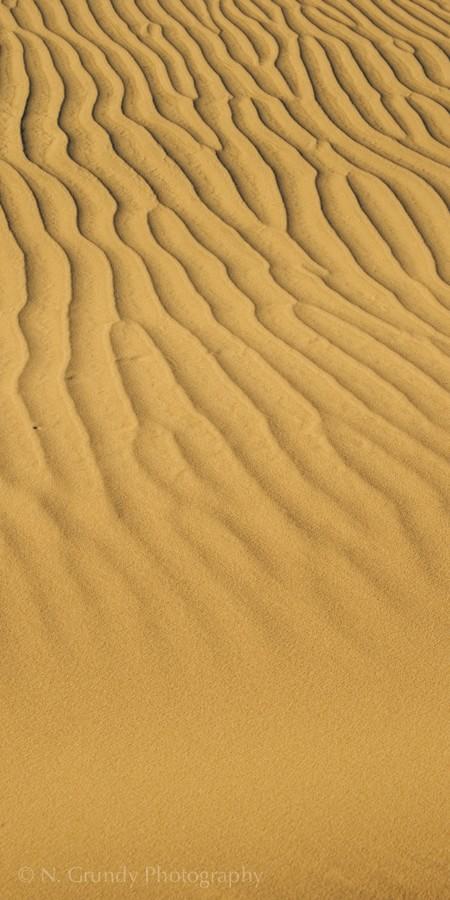 Lake Mungo Sand Dunes
