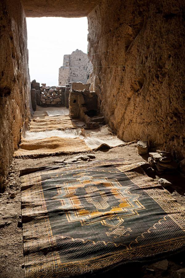 Luxor Cave