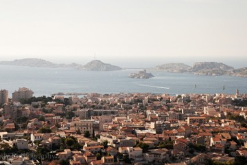 Marseille and les Iles