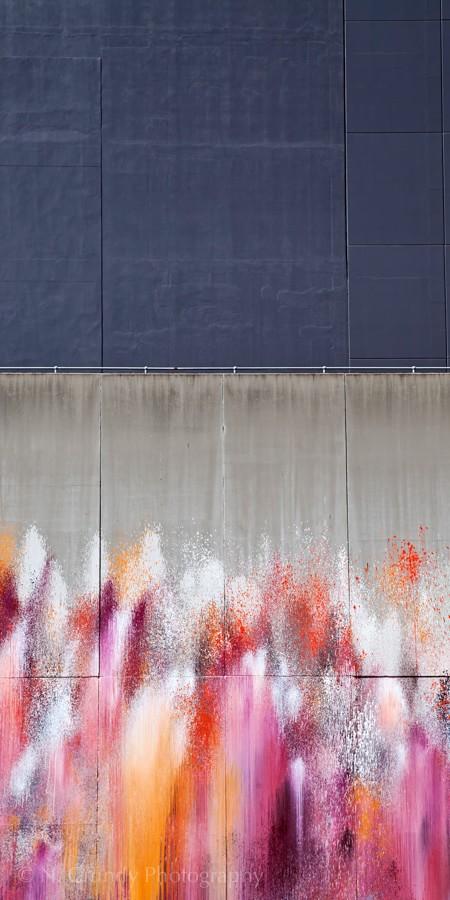 Melbourne Street Art Photography