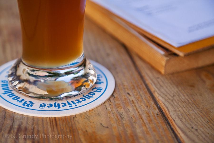 Muenchen 72 Bier