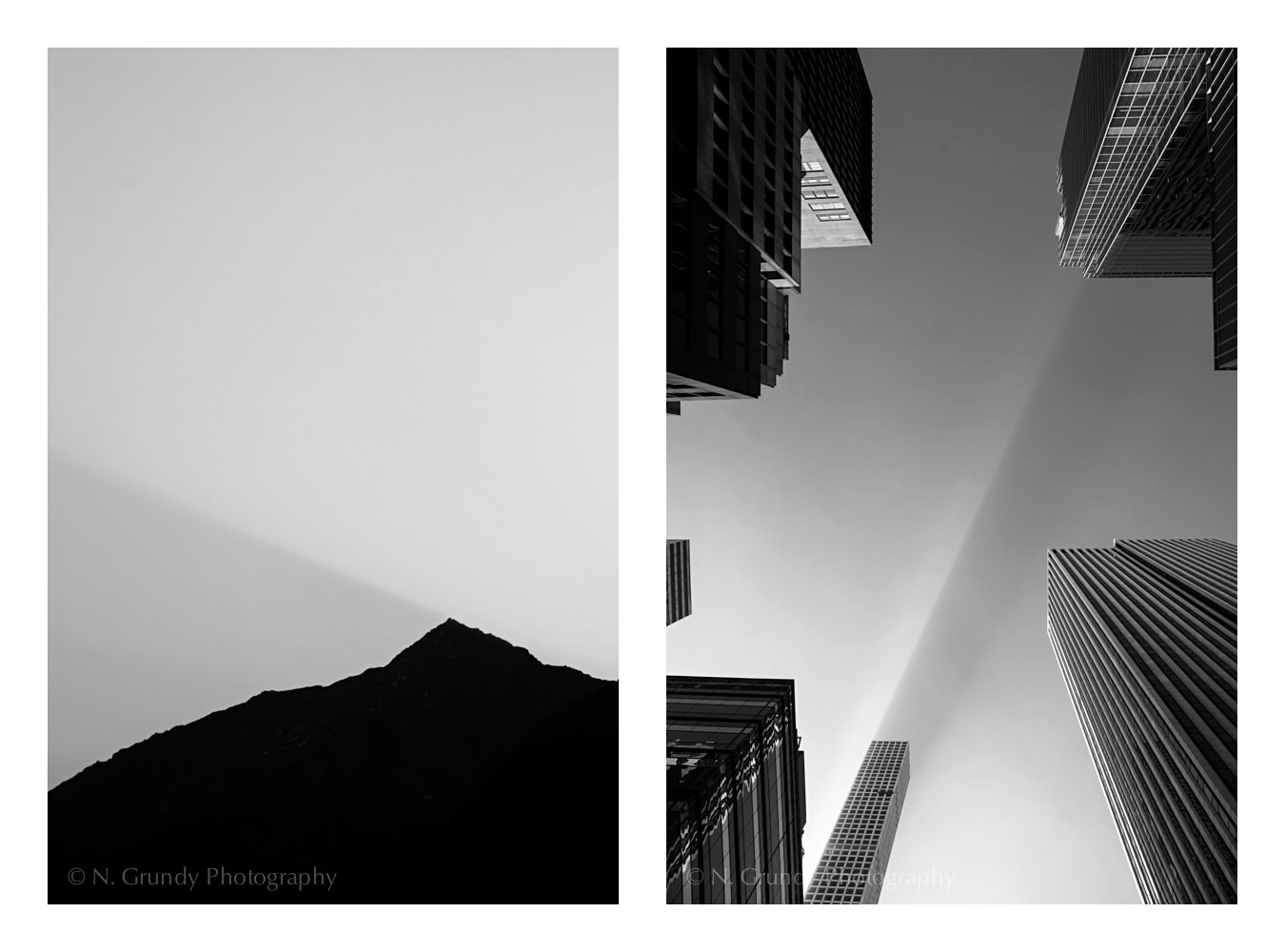 Sky Shadows, 432 Park Avenue