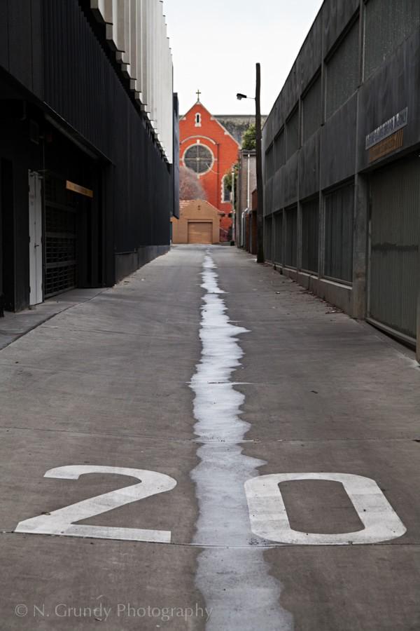 Laneway Photo