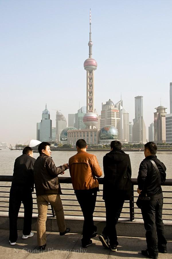 Shanghai Men