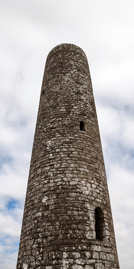 Photo of Meelick Round Tower by Photographer in Galway
