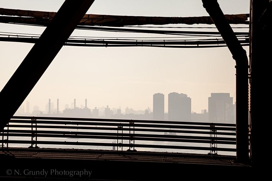 Power Plant Haze
