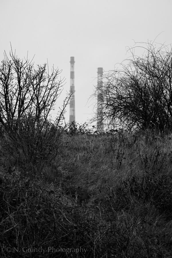 Ridgeline Stacks by Construction Photographer in Dublin