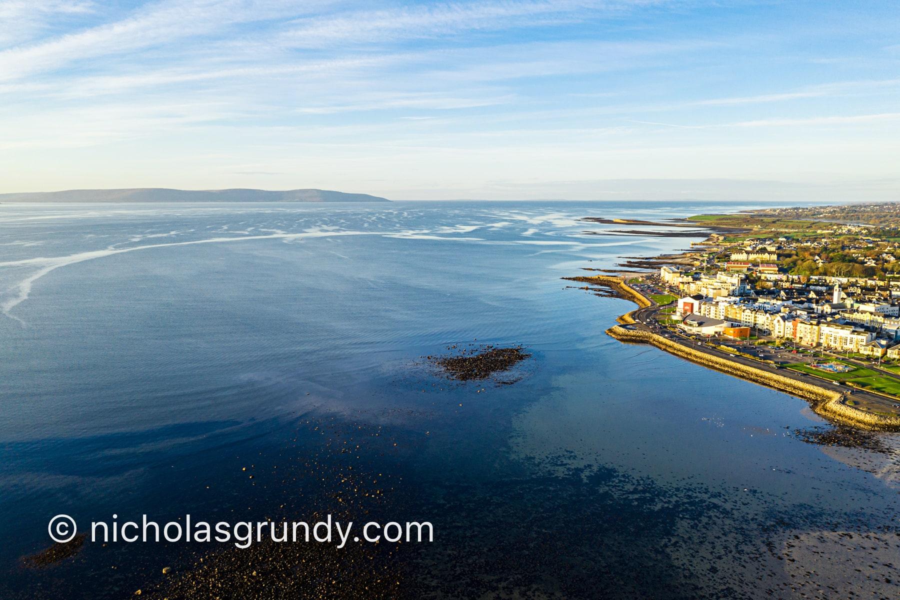 Salthill Drone Photographer