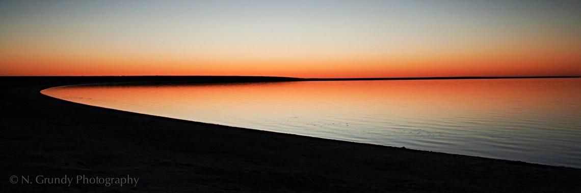 Shell Beach, Western Australia Photography by Nick Grundy