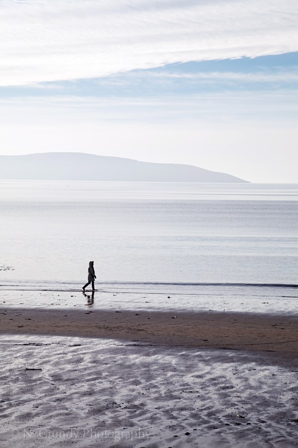 Silver Strand Galway Photo