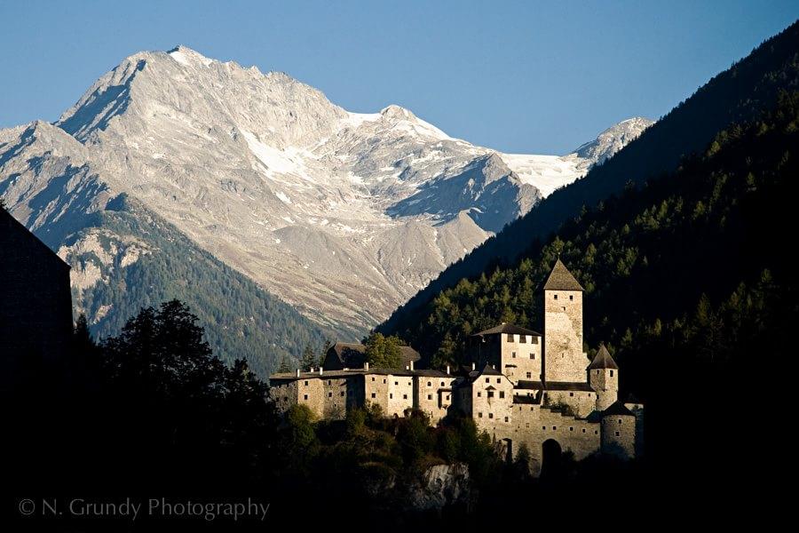 Sued Tyrol