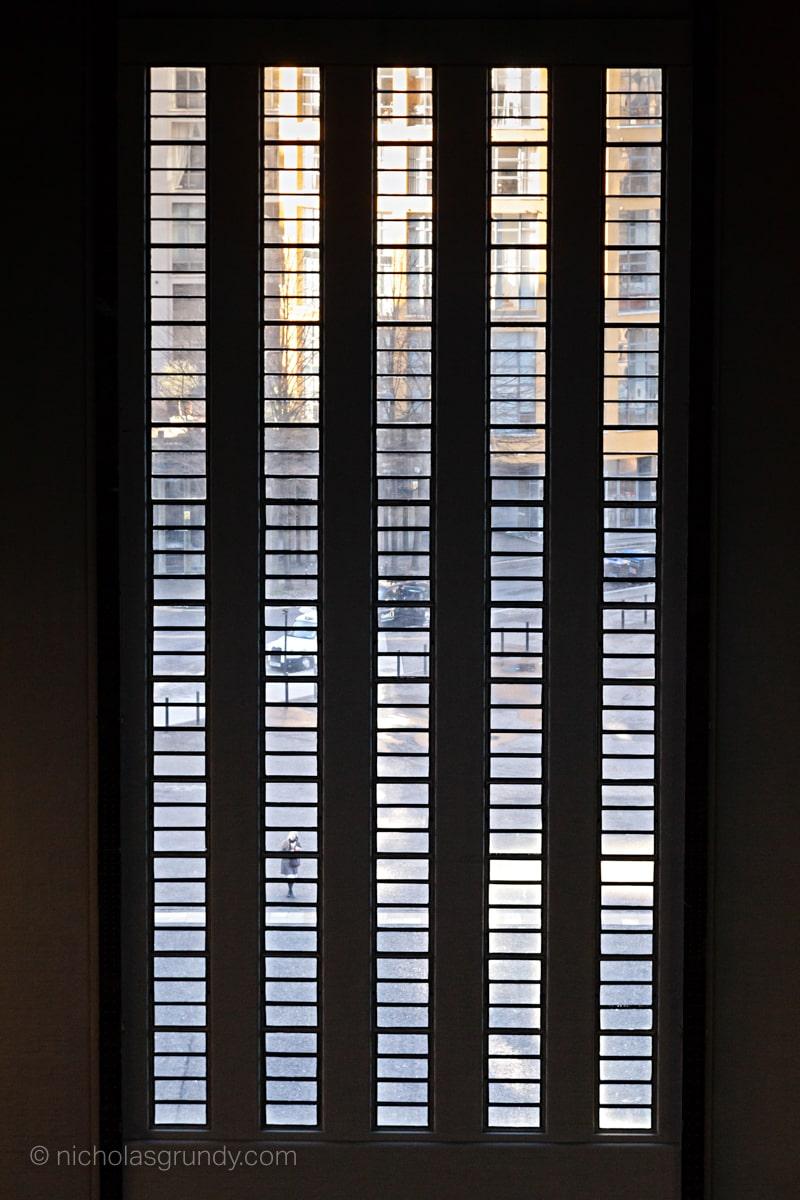 Photo of Tate Modern Windows