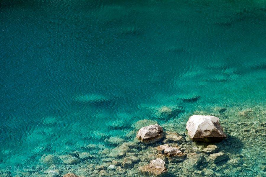 Photo of Alpine Lake, Slovenia