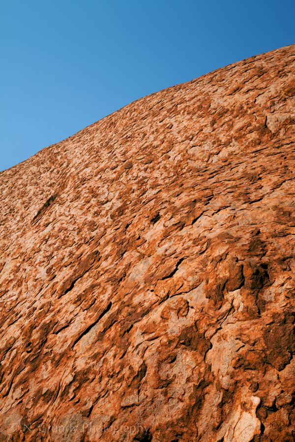 Uluru / Ayer's Rock Photo by Nicholas Grundy Photography